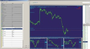 Basket trading