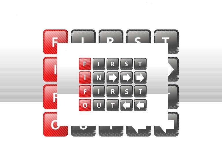 FIFO compatible