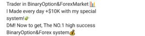 scam trader