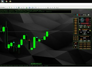 candlesticks master morning star pattern