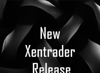 xentrader update