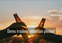 demo traders