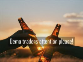 demo traders